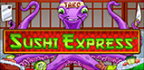Cover art for Sushi Express slot
