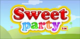 Cover art for Sweet Party slot