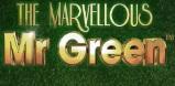 The Marvellous Mr Green Logo