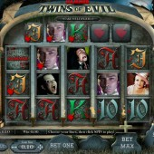 Twins of Evil Slot - Play for Free Instantly Online