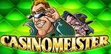 Cover art for Casinomeister slot