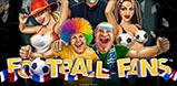 Cover art for Football Fans slot