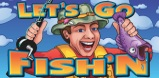 Cover art for Let's Go Fish'n slot