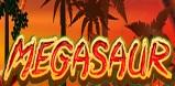 Megasaur Logo
