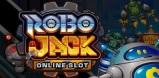 Cover art for Robo Jack slot