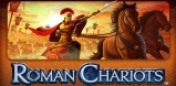 Cover art for Roman Chariots slot