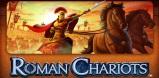 Roman Chariots Logo