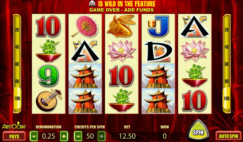 play slots online gaming