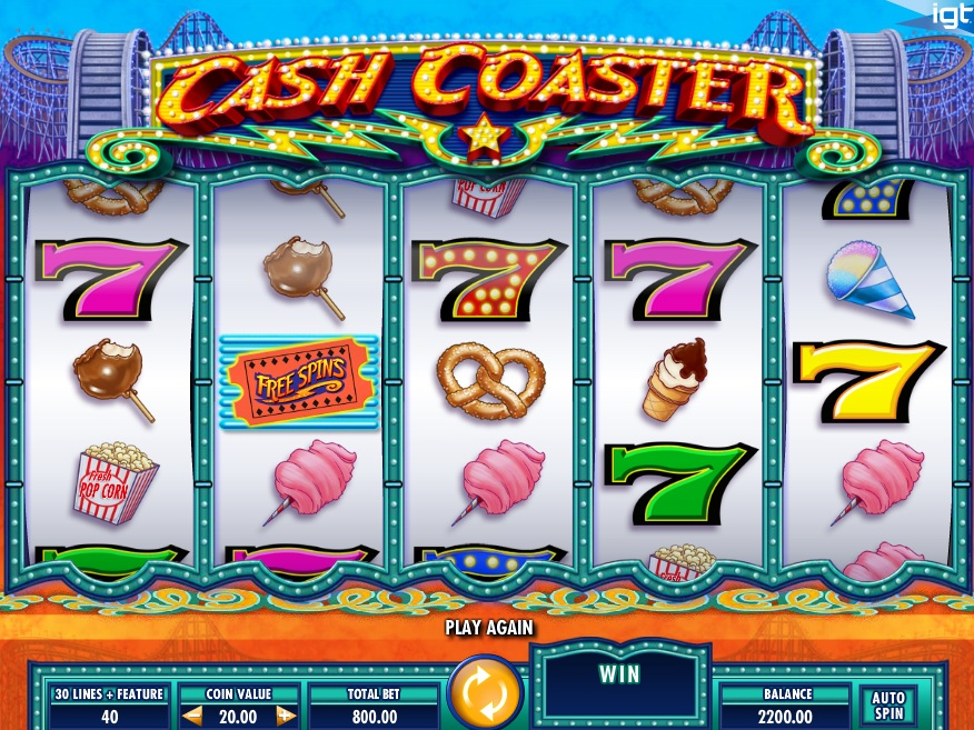 Fruit Slot Games - Feel The Rush Of Adrenaline On Your Private Body