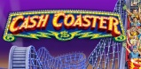 Cover art for Cash Coaster slot