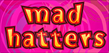 Cover art for Mad Hatters slot