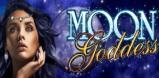 Moon Goddess Logo