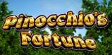 Pinocchio's Fortune Logo