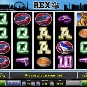 Rex Slot