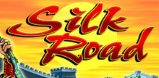 Cover art for Silk Road slot