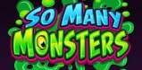 So Many Monsters Logo