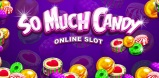 Cover art for So Much Candy slot