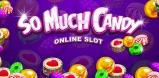 So Much Candy Logo