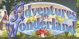 Cover art for Adventures in Wonderland slot