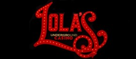 Lolas Casino logo