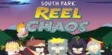 Cover art for South Park – Reel Chaos slot