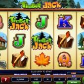 Timber Jack Slot