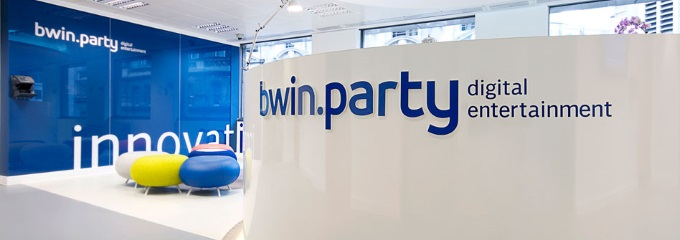 bwin.party office