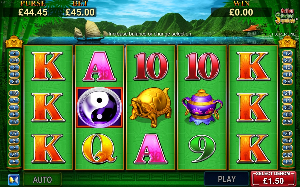 free online slots china shores