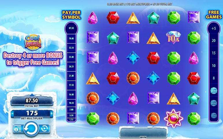 Planets Slot - Read our Review of this Merkur Casino Game