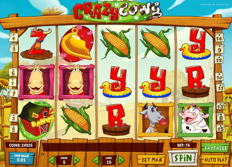 slot spiele online crazy slots