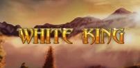 Cover art for White King slot