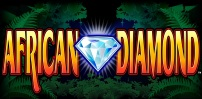 Cover art for African Diamond slot