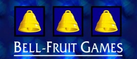 Bell Fruit-Games logo