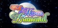 Cover art for Full Moon Diamond slot