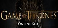 Cover art for Game of Thrones slot