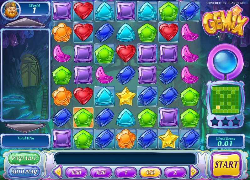 Spiele Gemix - Video Slots Online