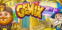 Cover art for Gemix slot