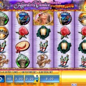Hearts of Venice Slot