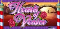 Cover art for Hearts of Venice slot