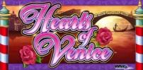 Hearts of Venice Logo