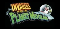 Cover art for Invaders From the Planet Moolah slot