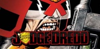 Cover art for Judge Dredd slot