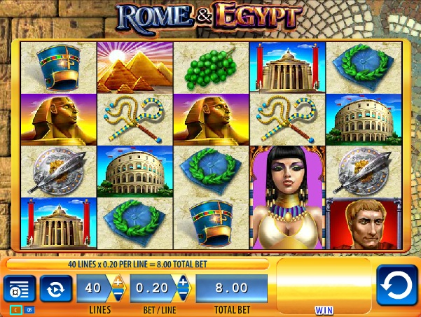 Odyssee Slots - Read our Review of this Merkur Casino Game