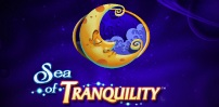 Cover art for Sea of Tranquility slot