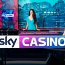Sky Casino live