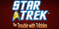 Cover art for Star Trek – The Trouble with Tribbles slot