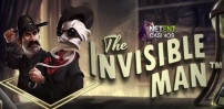 Cover art for The Invisible Man slot