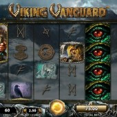 Viking Vanguard Slot