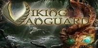 Cover art for Viking Vanguard slot