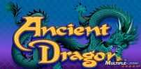 Cover art for Ancient Dragon slot